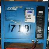 Used 2002 Exide in C