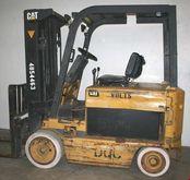 Used 2002 Cat M80D i
