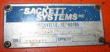 Sackett D-PJTC24-V