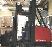 2005 Raymond SA-CSR30T