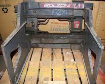 2001 Bolzoni K814G2A