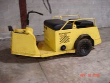Used 1998 Cushman in