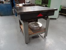 Used Crown surface t