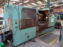 Used STRANDS S5 CNC