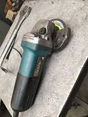 Used Angle grinder i