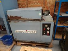 Used JETWASH Parts w