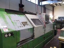 Used Mazak QT35 CNC