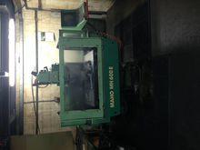 Used Maho MH600E CNC
