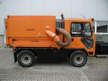 2002 Ladog G 129