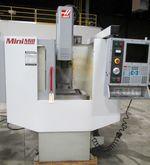 2000 HAAS MINI MILL VMC TK-2068