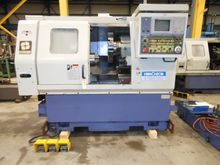 2000 HWACHEON HI-TECH 100B CNC