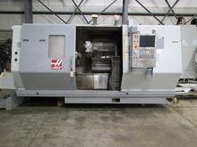 2008 HAAS SL-40 2-AXIS CNC LATH
