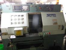 2000 TOPPER TNL-100A CNC LATHE