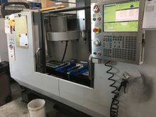 2013 HAAS TM-3P CNC TOOLROOM MI