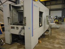 2007 BRIDGEPORT XR-700 HMC CNC