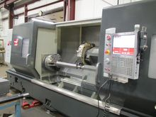 2012 HAAS ST-40L BIG BORE CNC L