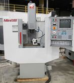 2000 HAAS MINI MILL VMC HB-2060