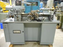 1983 HARDINGE HLV-H TOOLROOM LA