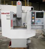 2001 HAAS MINI MILL VMC HB-2060