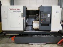 2012 CHEVALIER FBL-360B CNC LAT