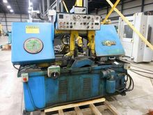 1981 DO-ALL C1220A HORZ BANDSAW