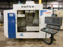 1998 HURCO BMC-4020HT VMC TK-20