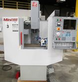 2000 HAAS MINI MILL VMC HB-2060