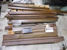 Used PRESS BRAKE DIE