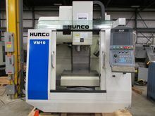 2011 HURCO VM10 VMC TK-20617