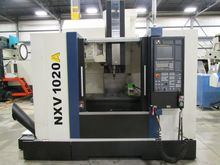 2013 YCM SUPERMAX NXV1020A VMC