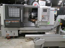 2013 MORI SEIKI NLX-2500MC-700