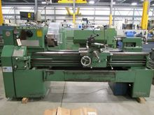 LEBLOND REGAL 19 ENGINE LATHE J