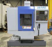 2004 SHARP SV-2412 MINI MILL VM
