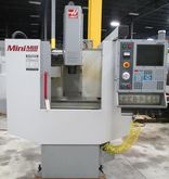 2001 HAAS MINI MILL VMC TK-2068
