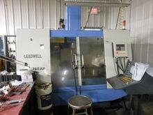 1995 LEADWELL MCV-760AP VMC HB-