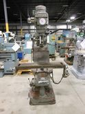ALLIANT RT-2 VERT MILL VERTICAL