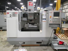 Used 2006 HAAS VF-2D
