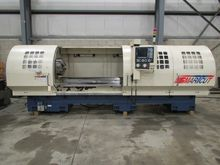 2010 SUMMIT 26-6X120 CNC LATHE