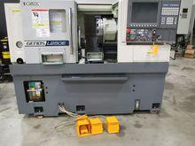 2013 OKUMA GENOS L250E CNC LATH