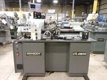 Used GANESH CTL-618E
