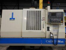1997 OKUMA CADET MATE VMC HB-20