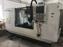 2012 HAAS TM-2P CNC TOOLROOM MI