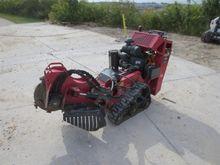 Forestry equipment - : TORO STX