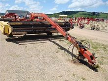 Used 1999 HOLLAND 14