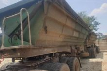 Used Dump Trailers Sa Truck Bodies For Sale Top Quality Machinery Listings Machinio