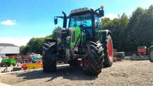 Used 2012 Fendt 412