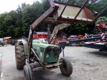 Used 1971 Deutz-Fahr