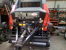 Used 2015 Kuhn VB216