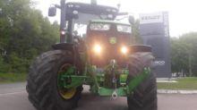 2014 John Deere 7215 R Farm Tra