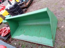 Fendt 2100mm Bulk bucket
